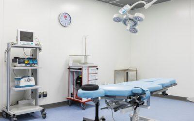 Infiltrazione ecoguidata: terapia innovativa per ginocchio e anca