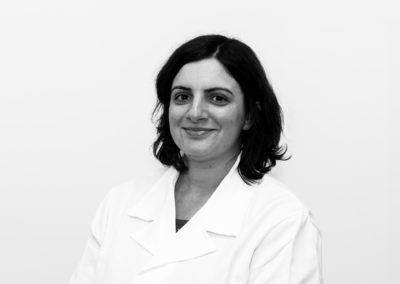 Dottoressa Carmela Galletta