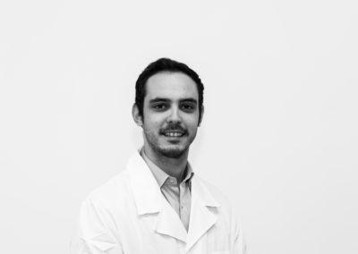 Dottor Massimiliano Starnini