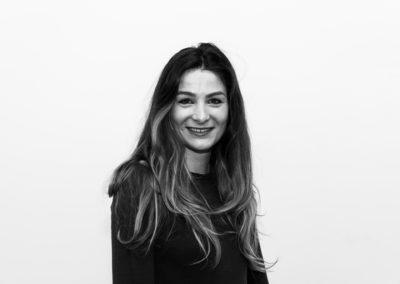 Dottoressa Elisabetta Zamparini