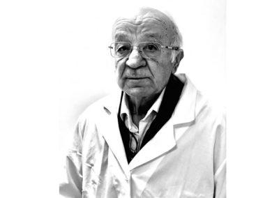 Dottor Giancarlo Pulcini