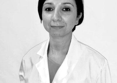 Dottoressa Consilia Carla Santillo