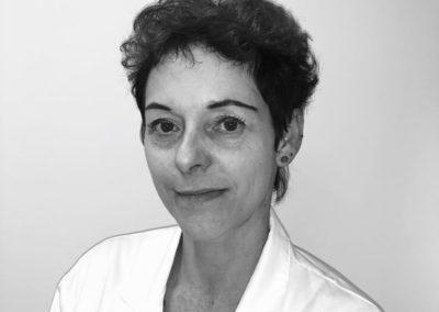 Dottoressa Cristina Bizzotti