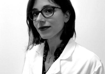 Dottoressa Stefania Rapiti