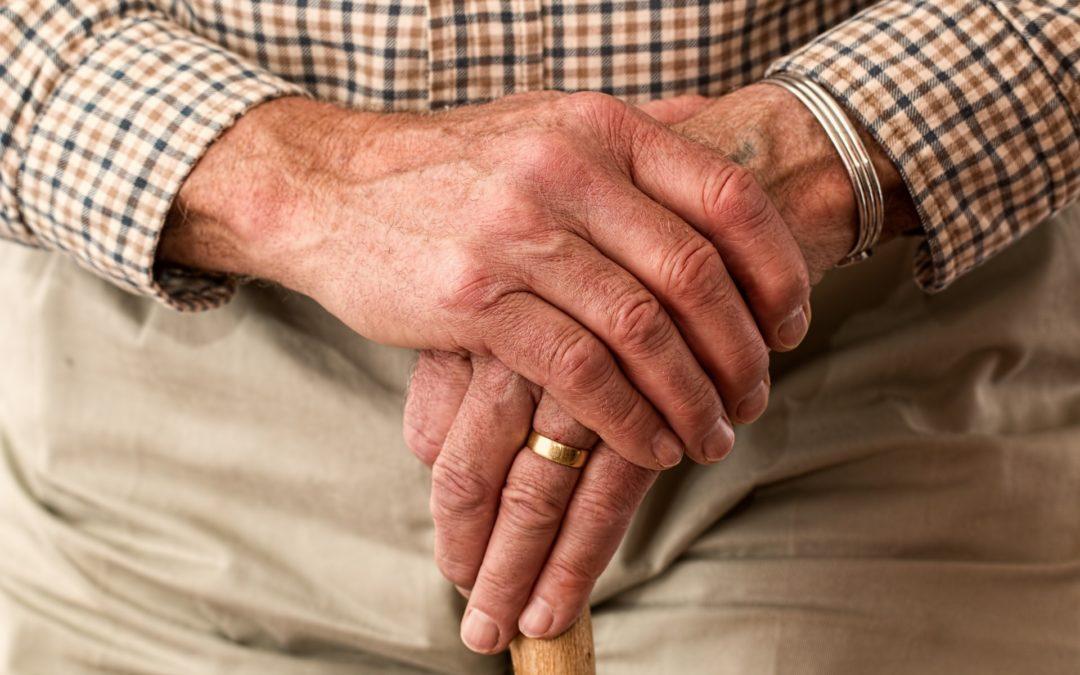 Quando effettuare una prima visita geriatrica