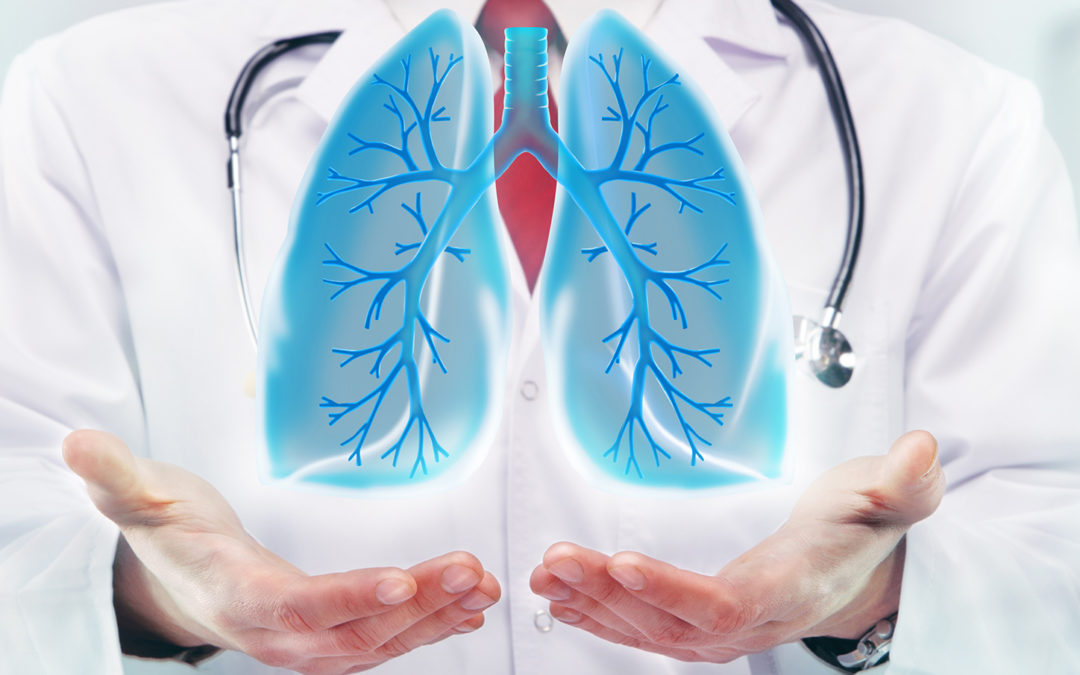 Cos'è la spirometria e a cosa serve?