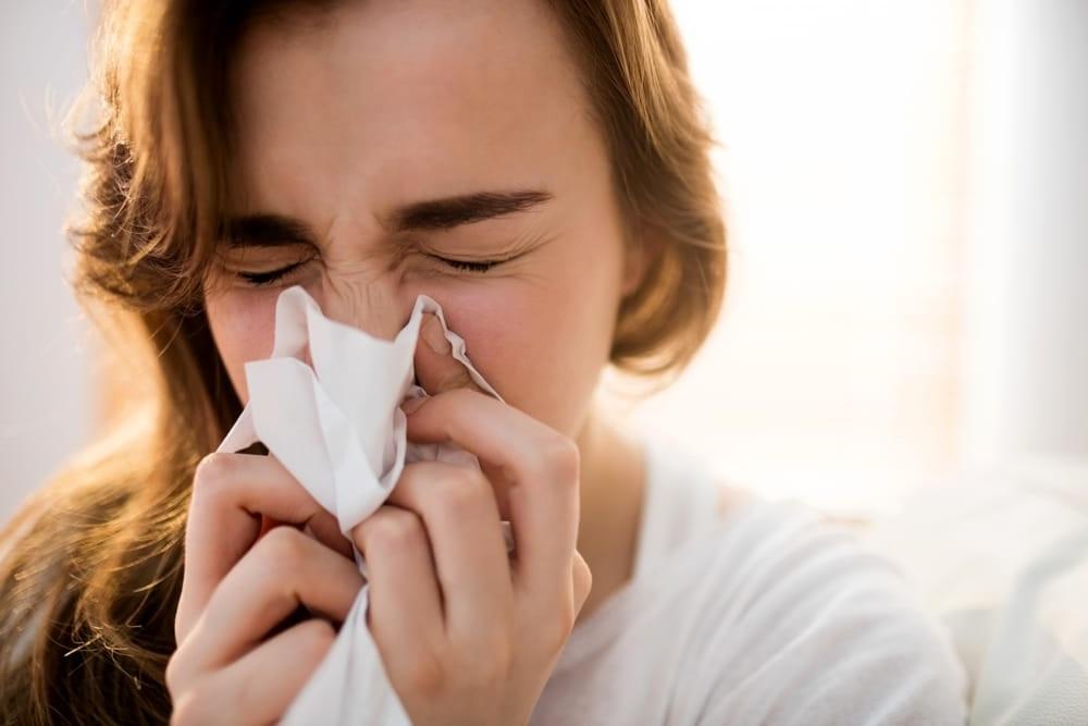 Prevenire il raffreddore: consigli e rimedi