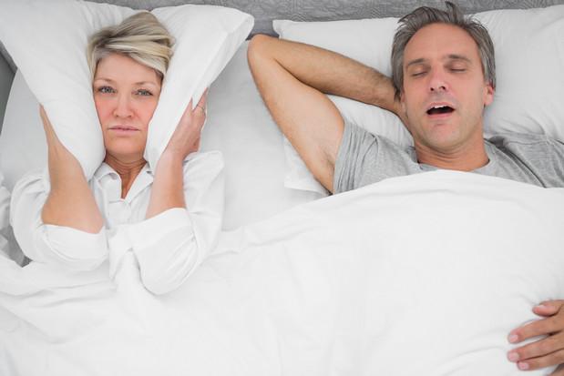 Le apnee notturne e la visita pneumologica
