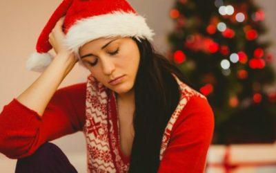"""""""Holiday blues"""": come affrontare la tristezza delle feste"""