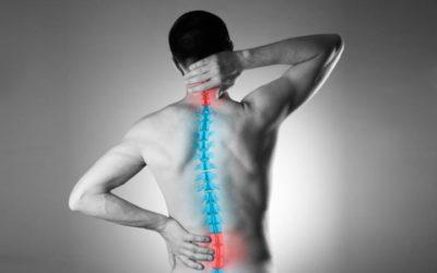 Lombalgia e lombosciatalgia: quando il mal di schiena è un problema