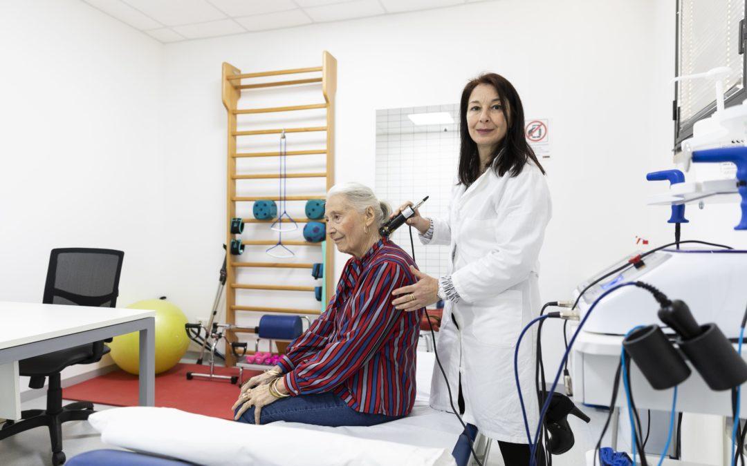 Riabilitazione per anziani: recupero fisico-motorio dopo il lockdown